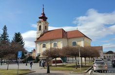 Kostol sv. Jána Krstiteľa vďačí za existenciu bitke medzi veriacimi - Cestovanie - Webmagazin.Teraz.sk