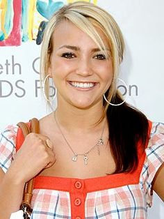 jamie lynn spears coloring pages - photo#16