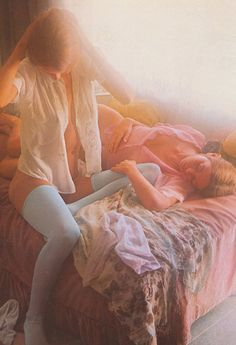 witches and slippers and hoods — David Hamilton There is always room for...