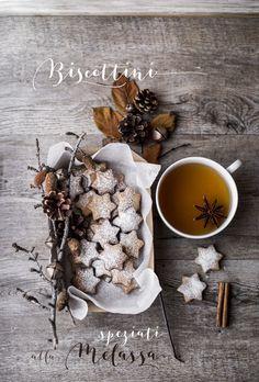 biscottini speziati alla melassa by Vaniglia storie di Cucina ❤️