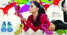 ❤️ Los quiero todos!!!!   .... Yo ❤️ mis zapatos de colores!!!  • La próxima semana disponibles en venta Online y tiendas oficiales · www.reinadanza.com • #meloscomoabesos #locaporloszapatos #MisZapatosDeColores #amorporelbaile #danielydesireecollection #shoes #newbrandshoes #hechosamano #zapatosexclusivos #quierobailar #LosQuieroTodos #DesireeColoros #Bachata Desiree Guidonet DanielyDesirée Spain Bachata Spain