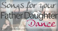 Father-Daughter-Dance-Songs