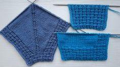 Patrones de Tejido Gratis - Principal Crochet Bikini, Swimwear, Design, Fashion, Knit Shawl Patterns, Weaving Patterns, Bathing Suits, Moda, Swimsuits