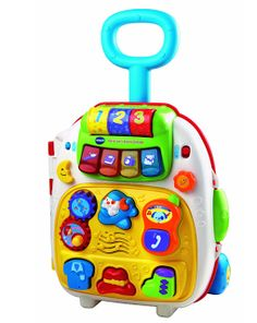 VTech Roll & Learn Suitcase giveaway!!