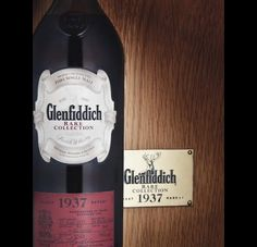 75-year-old rare Glenfiddich scotch auctioned in London for 71,700 $