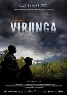 virunga poster - Google Search