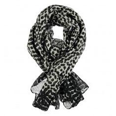 Expresso dames shawl