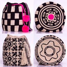 New collection 😍 pre order size L รุ่น premium quality สนใจไลน์ได้เลยจ้า 📱line: @wayuustylebkk (มี @ นำ) #wayuu #wayuubkk #wayuustyle #colombianbag #wildvalentine #กระเป๋าถัก #กระเป๋าวายู #premiumquality #wayuutribe #wayuubag #กระเป๋าwayuu
