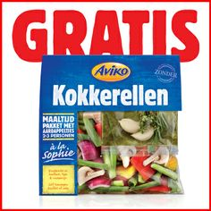 Doe de check! Dan kun jij Kokkerellen van Aviko GRATIS proberen en maak ik kans op een echte KitchenAid. Ga snel naar http://avikokokkerellen.nl/welk-kokkereltype-ben-jij/?utm_source=pinterest&utm_medium=social_share&utm_campaign=welk-kokkereltype-ben-jij&invitation=e4e79eada3b59669d78bdc2956c6f6c5