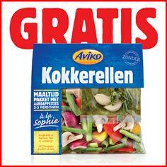 Doe de check! Dan kun jij Kokkerellen van Aviko GRATIS proberen en maak ik kans op een echte KitchenAid. Ga snel naar http://avikokokkerellen.nl/welk-kokkereltype-ben-jij/?utm_source=pinterest&utm_medium=social_share&utm_campaign=welk-kokkereltype-ben-jij&invitation=cf251d1ad60c813caac32bd2cd6a00a7