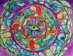 The+Psychedelic+Eye+of+the+Storm+Singleton+Hippie+Art+001.jpg (1600×1234)