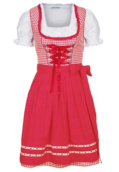 Rotes Dirndl von Ludwig & Therese @ ABOUT YOU http://www.aboutyou.de/Dirndl-Set-Rosalie-601862?utm_source=pinterest&utm_medium=social&utm_term=AY-Pin&utm_content=Wiesn-Board&utm_campaign=2014-08-Summer-Memories