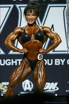 Mah Ann Mendoza.