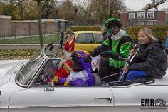 Sinterklaas  by EMR Photography www.fotomodelmarijn.com
