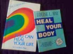You Can Heal Your Life with Louise Hay