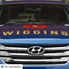 #Repost @hyundaiuk with @repostapp. ・・・ For all you fans of cycling we've got some exciting new that's too good not to share. As of today, we've become the official vehicle supplier of Team Wiggins (@wigginsofficial). We're incredibly proud to be a part of the team and excited to see what the 2016 season brings. We hope you'll join us for the ride.  #cycling #wiggins #hyundai #bikes #cars #velodrome #teamwiggins