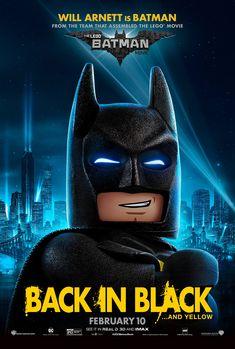DE LEGO BATMAN FILM | Downloads