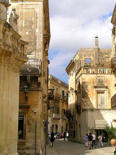 Lecce Italy | Flickr - Fotosharing!