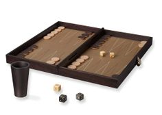 Hermes Backgammon set