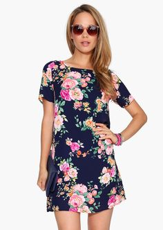 Garden Party Dress …wow great price!