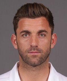 Liam Edward Plunkett, Cricket Player, ENG