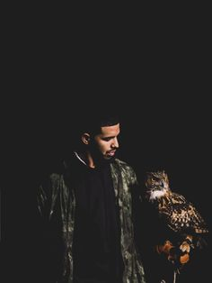 Drizzy Drake | via Tumblr