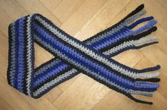 Scarf for boys