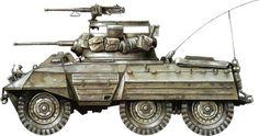 1944 M8 Greyhound light tank... Repin & like .and Listen to Noelito Flow music. Noel. Thank you http://www.twitter.com/noelitoflow http://www.instagram.com/rockstarking http://www.facebook.com/thisisflow