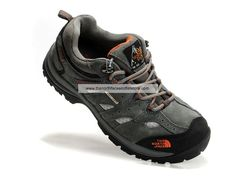 The North Face Gray Shoes 005