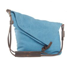 Canvas Bag Shoulder Bag Messenger Bag 13'' laptop IPAD Bag 6631