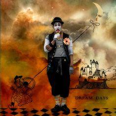 https://flic.kr/p/25E23gE   I Scream For Ice Cream   Elements:  Miles Beyond The Moon and Itkupilli Imagenarium @ Mischief Circus.