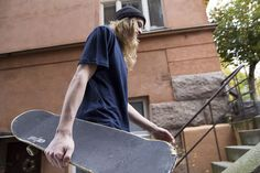 Eco-conscious clothing brand from Finland / hemp clothing & accessories / WEBSHOP / WORLD WIDE SHIPPING! / ecological clothing / skate shop / Hemp wear designed for skateboarding Organic Cotton, Celebs, Hemp, How To Wear, Inspiration, Clothes, Beauty, Book, Shirt