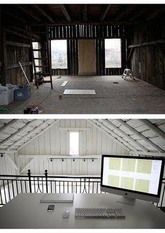 White Barn Studio..Yes!!!!!!!!!!!!!!!!