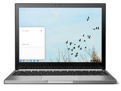 The top-end Chromebook Pixel today got a spec bump with the latest 5th-generation Intel Core processors and USB-C ports. The new Pixel looks a lot like the old, maintaining the same slab styling as its predecessor. But it's still subtly different, measuring nearly 1mm thinner and 0.1 pounds lighter. The display is the same 3:2 ratio 12.85-inch 2450x1700 panel that we loved on the...