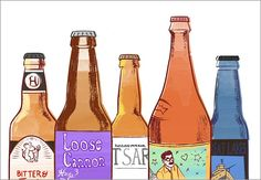 The 50 Best Craft Beers Every Man Must Try | GQ