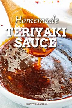 Fried Chicken Sauce, Chicken Teriyaki Sauce, Chicken Wing Sauces, Chicken Sauce Recipes, Air Fryer Recipes Chicken Wings, Sweet Onion Chicken Teriyaki Recipe, Sweet Chicken Wings Recipe, Sauce For Chicken Wings, Teriyaki Wings