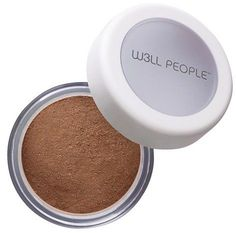 Purist Blush Powder, Satin Coral Pink, via Credo Health And Beauty Shop, Best Bronzer, Face Bronzer, Even Skin Tone, Loose Powder, Coral Pink, Organic Skin Care, Beauty Routines, Hair And Nails