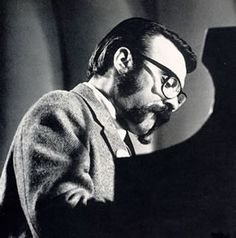 Vince Guaraldi, the sound of Charlie Brown