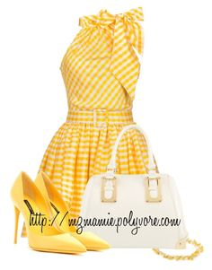 Untitled #2406 by mzmamie on Polyvore featuring polyvore, fashion, style, Dolce&Gabbana, ALDO and clothing