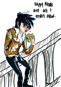mootiness:  oh hey it's nico teetering on the edge of the argo being introspective