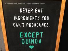http://www.tinynewyorkkitchen.com/never-eat-ingredients-you-cant-pronounce/