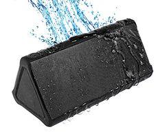 OontZ Angle PLUS Portable Wireless Bluetooth Loud Speaker Water Resistant Dustproof Our Best Splashproof Outdoor Shower Speaker Perfect iPhone speaker iPad Samsung speaker up to 15 hour playtime BLACK Cambridge Soundworks http://www.amazon.com/dp/B00NC3SU6I/ref=cm_sw_r_pi_dp_gjT2vb0VCHWW2