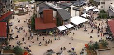 Grand Tasting, Steamboat Wine Festival