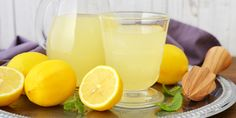 """Master Cleanser """"Lemonade"""""""
