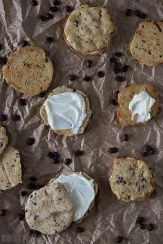 Tiramisu Cookies!