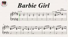 Barbie Girl Instrumental Mp3 Download - WhatsMp3com