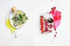 food illustration - Google-Suche