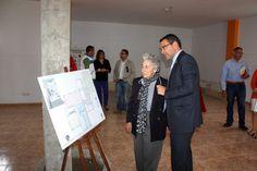 Presentación del Proyecto del Centro Socio Cultural de Costa Teguise  - http://gd.is/FURcr9