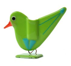 Google Image Result for http://www.madeinwashington.com/uploads/products/zoom/Fused-Glass-Bird-Lime-Green.jpg