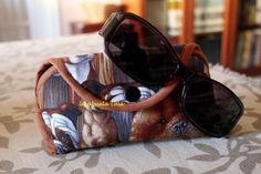 La abuela Lola: Funda para gafas
